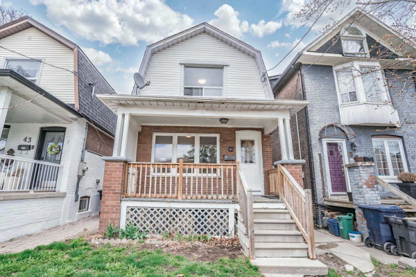 41 Eldon Ave, Toronto