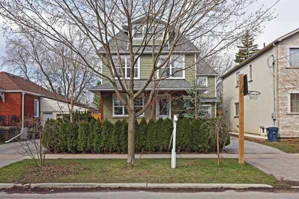 56 Presley Ave, Toronto