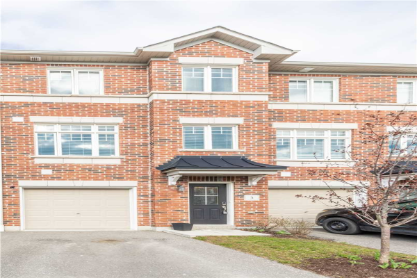 3 Ken Bromley Lane, Clarington