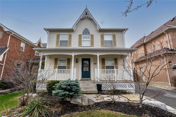 60 Aster Cres, Whitby