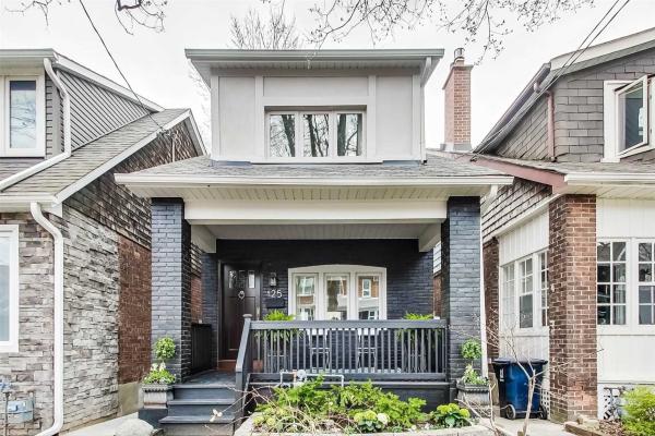 125 Alton Ave, Toronto