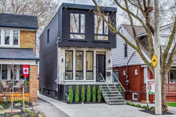779 Sammon Ave, Toronto