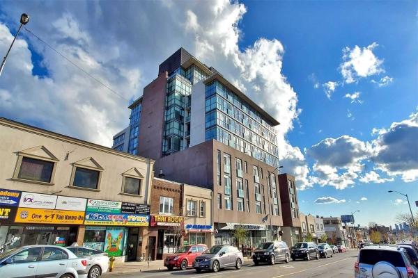 2055 Danforth Ave, Toronto