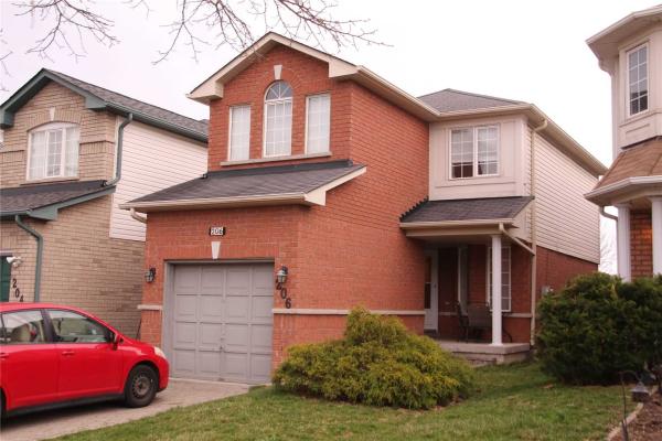 206 Andona Cres, Toronto