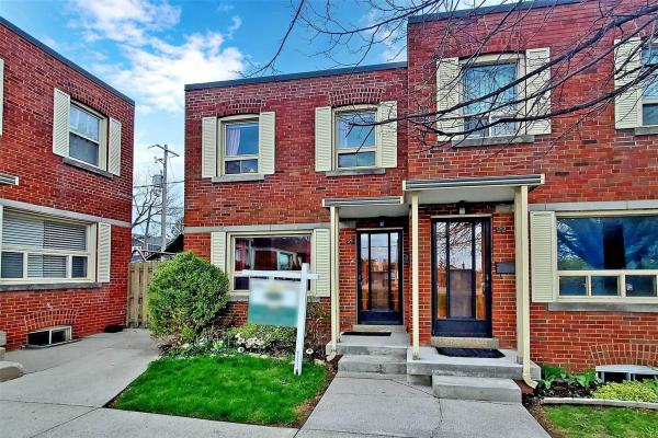 1185 Warden Ave, Toronto