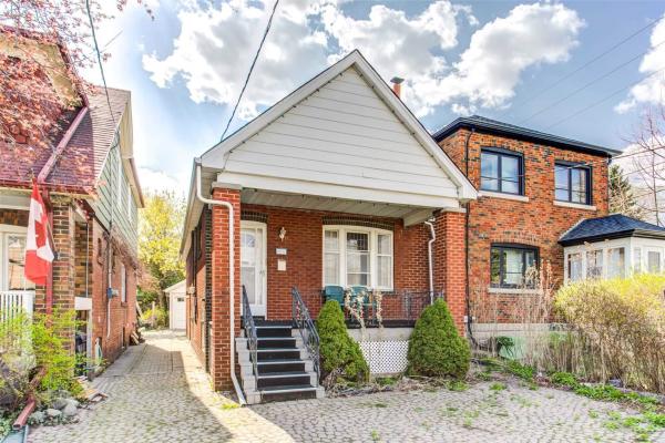 978 Carlaw Ave, Toronto