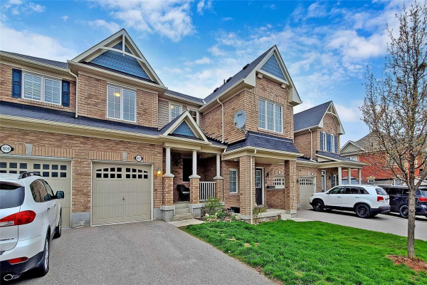 1837 Liatris Dr, Pickering