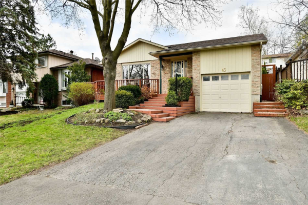 43 Guthrie Cres, Whitby