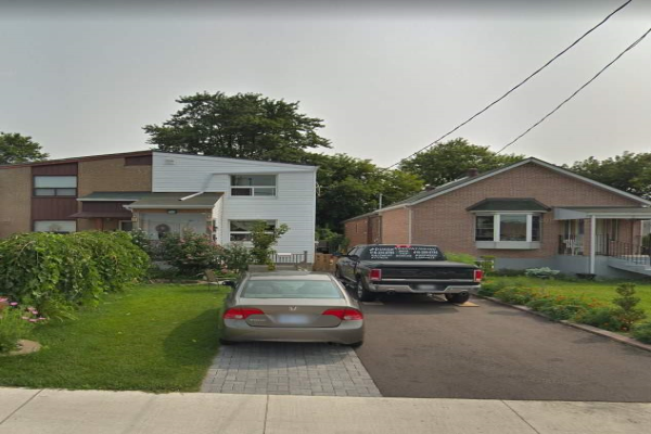757 Birchmount Rd, Toronto