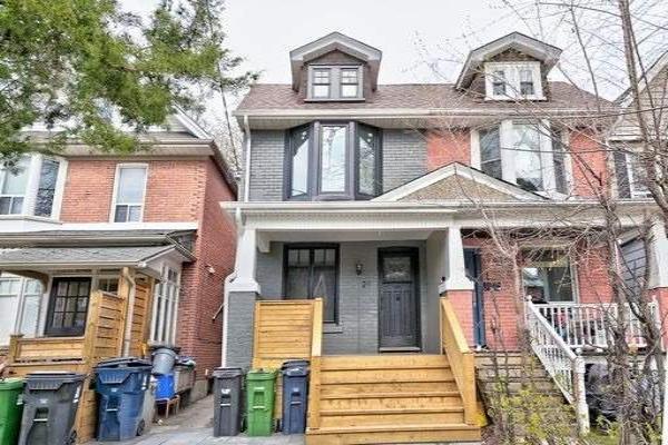29 Gough Ave, Toronto