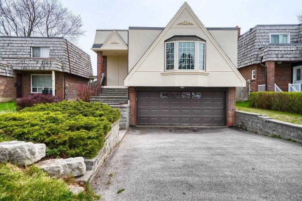 353 Lawson Rd, Toronto