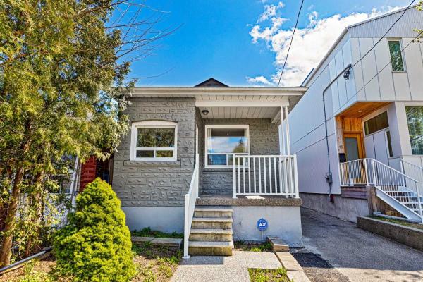 19 Orley Ave, Toronto