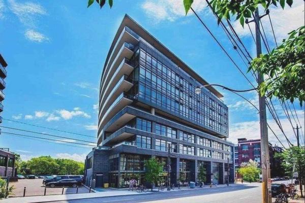 319 Carlaw Ave, Toronto