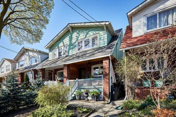 300 Woodfield Rd, Toronto
