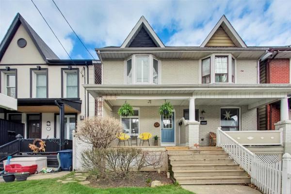 131 Heward Ave, Toronto