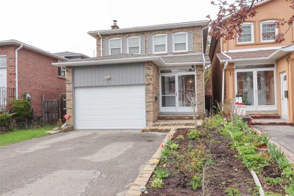 24 Hillbeck Cres, Toronto
