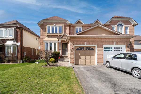 376 Delaney Dr, Ajax