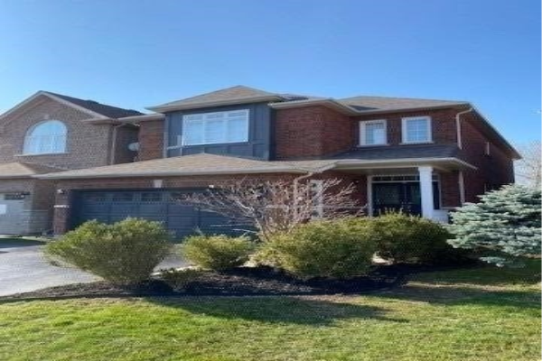 2039 Erin Gate Blvd, Pickering