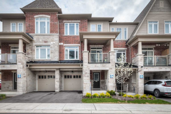 2581 Ladyfern Crossing, Pickering