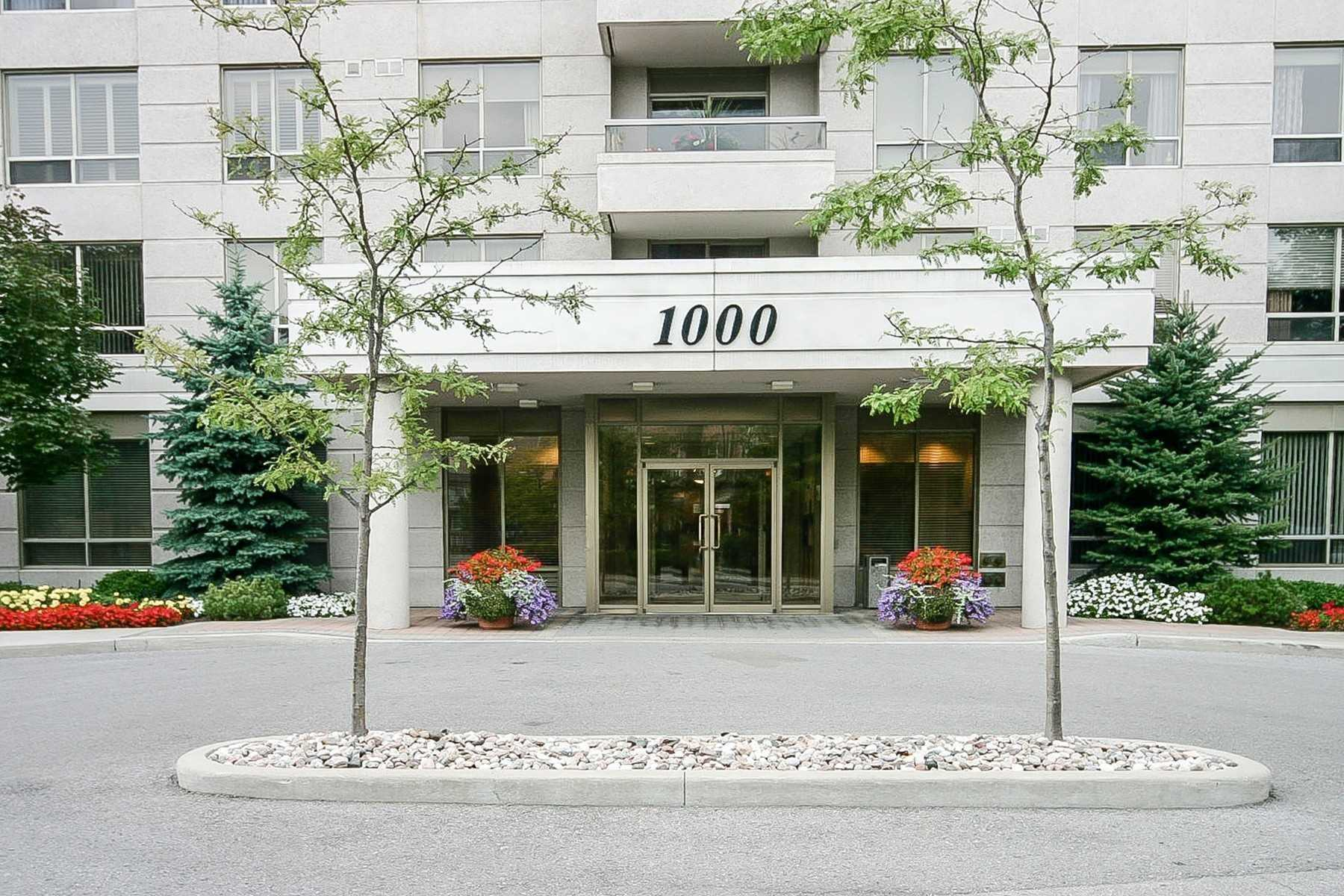 #1106 - 1000 The Esplanade Rd N, Pickering