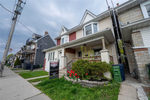 149 Greenwood Ave, Toronto