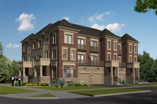 L9-925 Finley Ave, Ajax