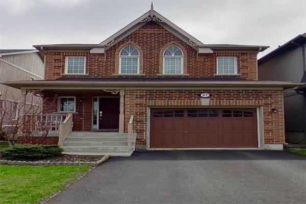 87 Honeyman Dr, Clarington