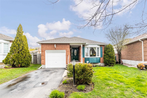 72 Homefield Sq, Clarington