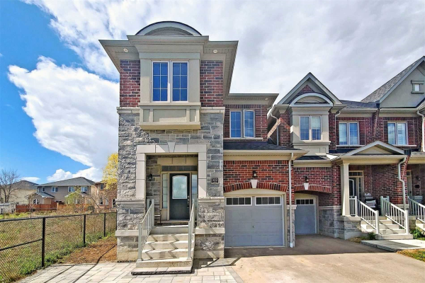 302 Shadow Place Pl, Pickering