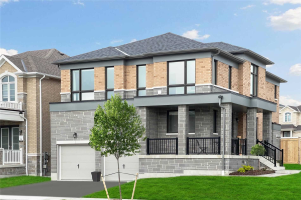 2634 Cerise Manor, Pickering