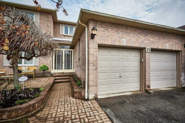 15 Dominy Dr, Ajax