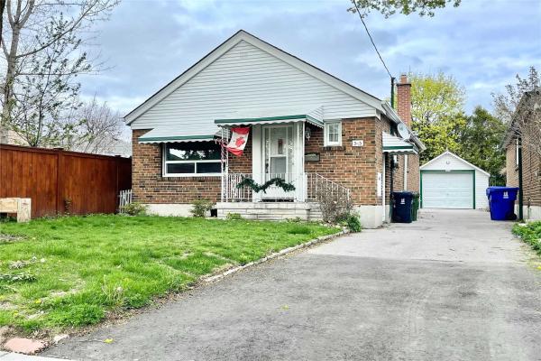 345 Glebemount Ave, Toronto