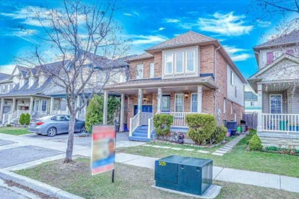 79 Haverhill Cres, Whitby