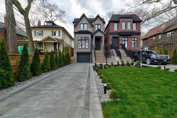 36 Blantyre Ave, Toronto