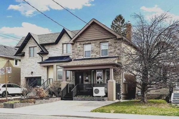 265 Linsmore Cres, Toronto