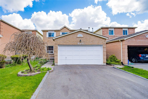 2023 Shay Dr, Pickering
