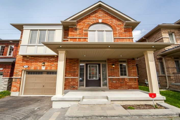 25 Stockell Cres, Ajax