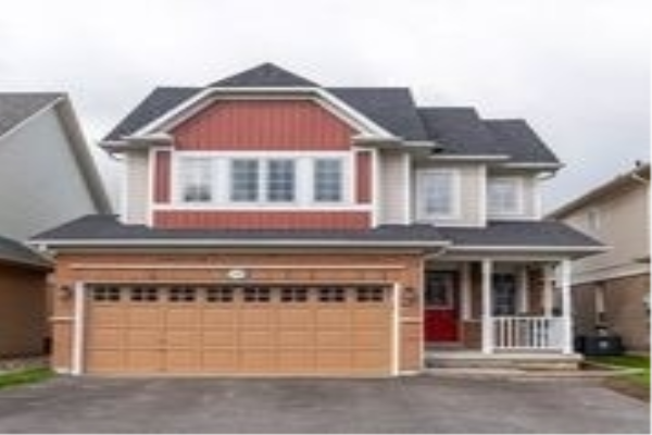 159 Willowbrook Dr, Whitby