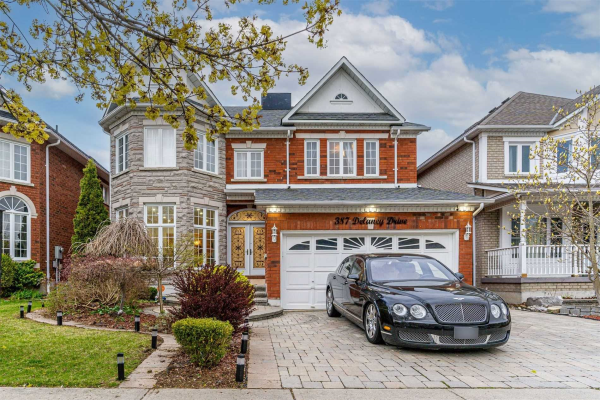 387 Delaney Dr, Ajax