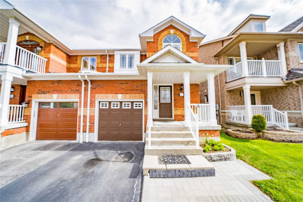 15 Harty Cres, Ajax
