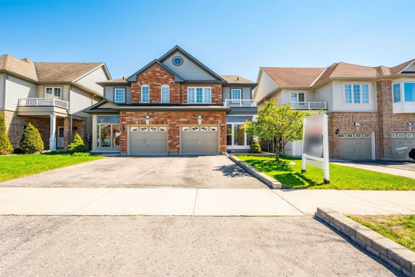 115 Ducatel Cres, Ajax