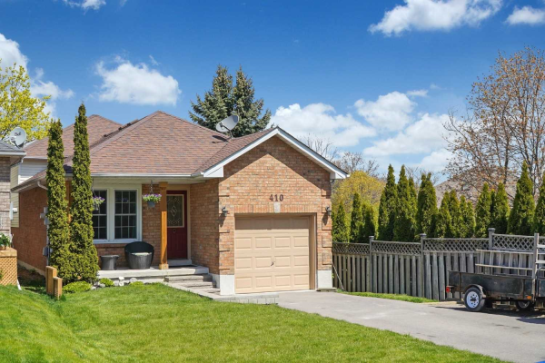 410 Sunset Blvd, Clarington