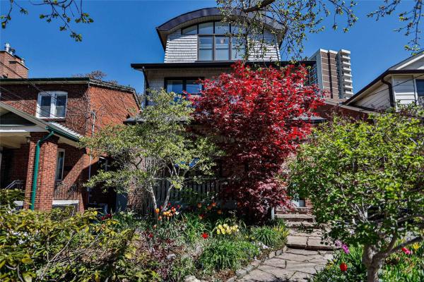 68 Chester Hill Rd, Toronto