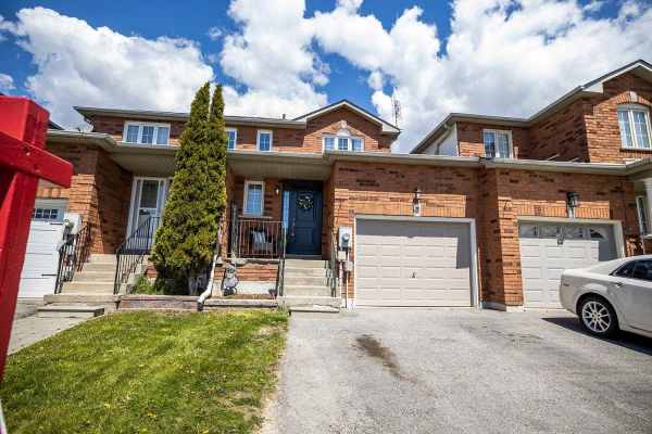 3 Somerscales Dr, Clarington
