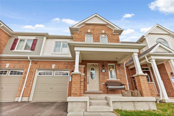 1105 Dragonfly Ave, Pickering