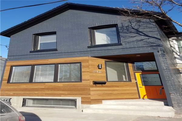512 Eastern Ave, Toronto