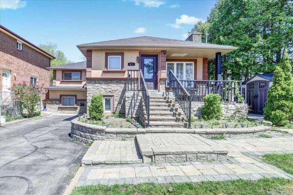 575 Meadowvale Rd, Toronto