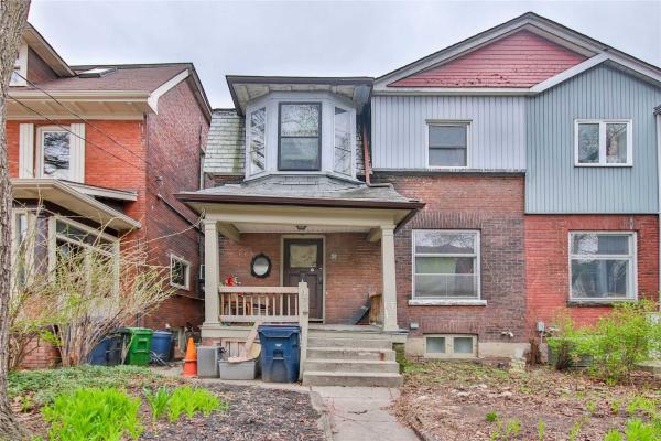 31 Victor Ave, Toronto