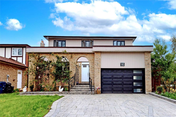165 Lawson Rd, Toronto