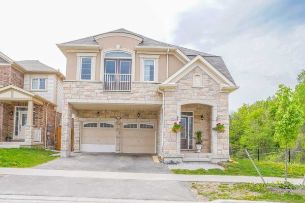 1040 Foxtail Cres, Pickering